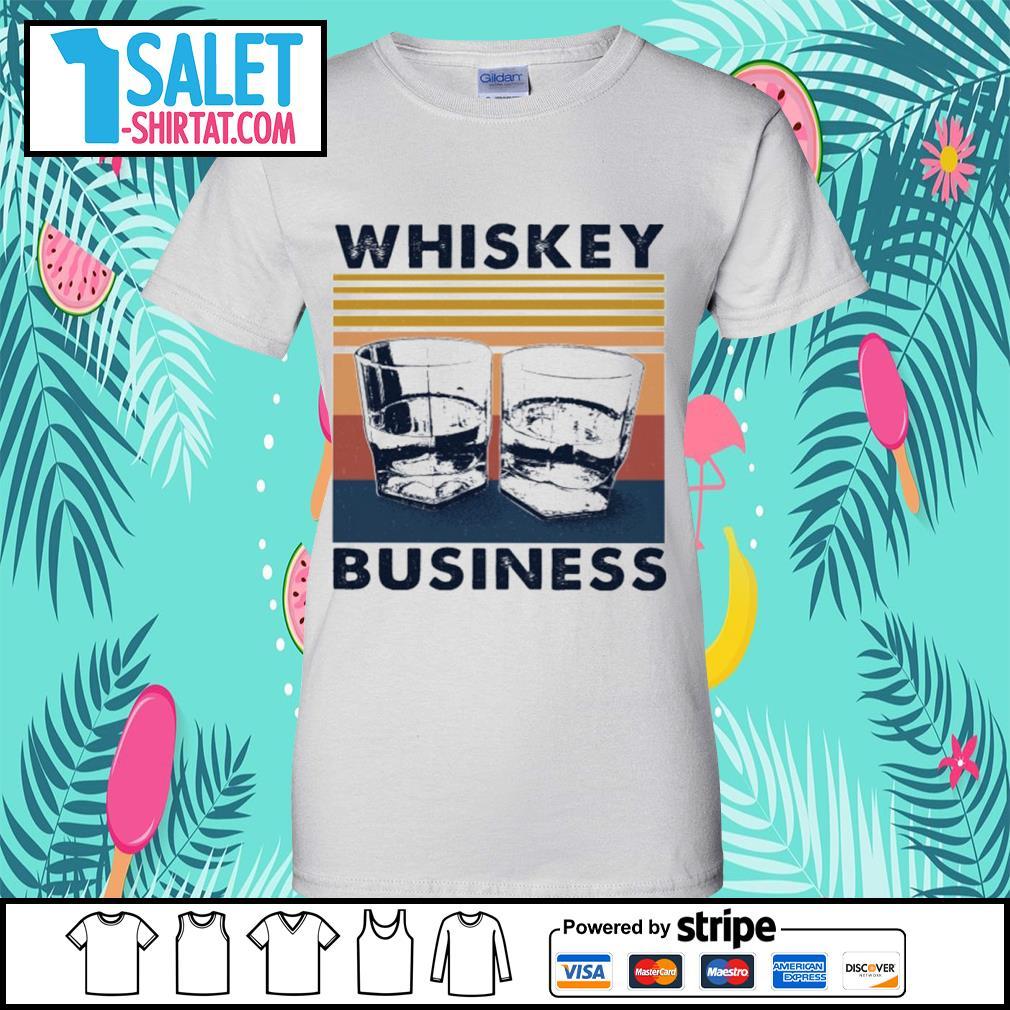 Whiskey business vintage s ladies-tee.jpg