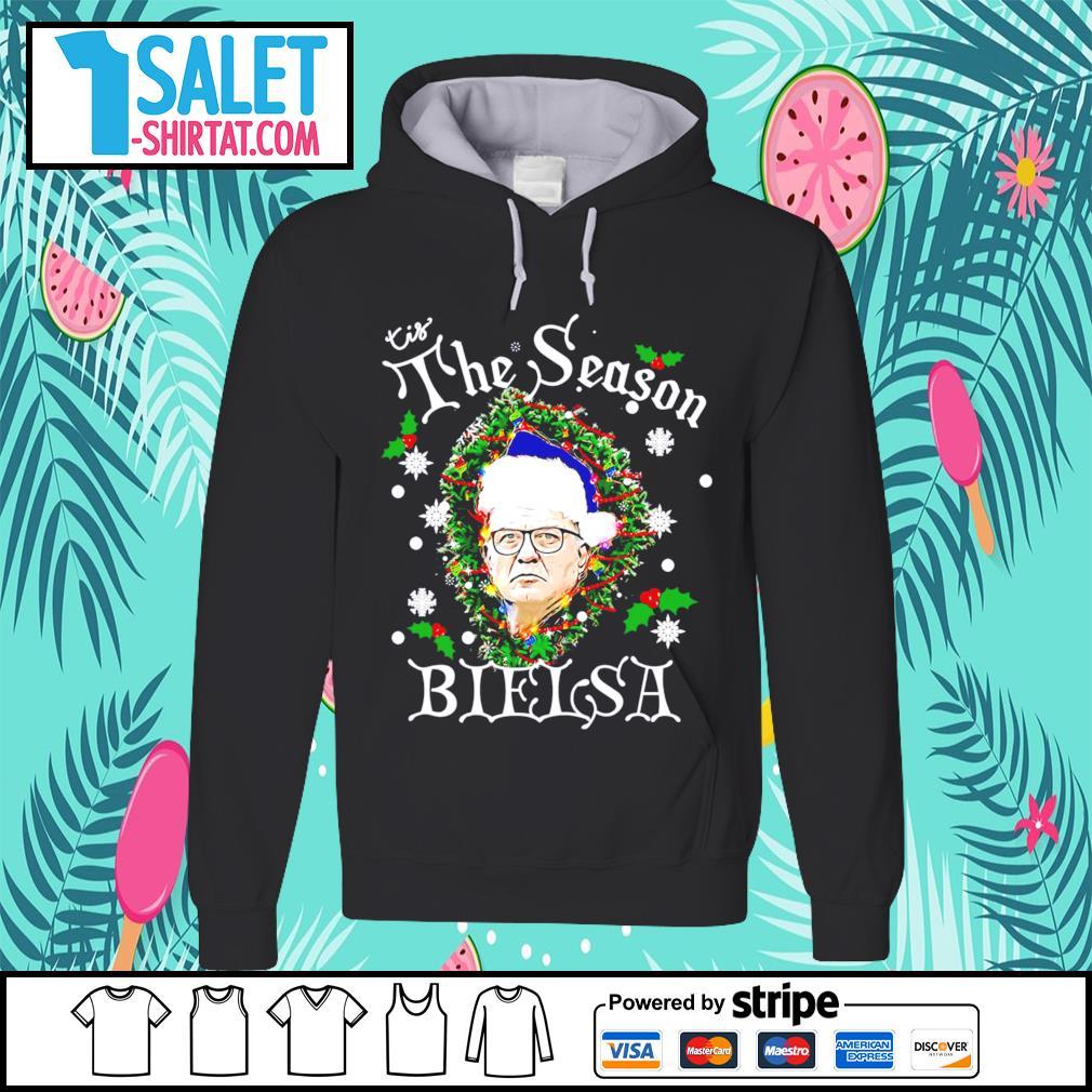 Tis the season Bielsa ugly Christmas s hoodie.jpg